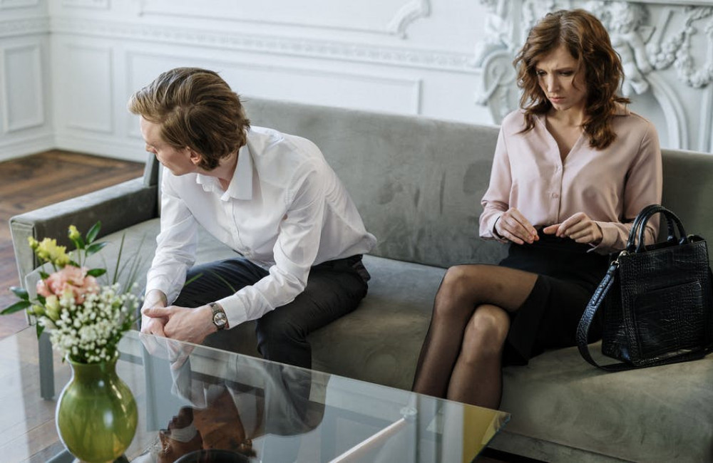 Vechtscheiding? Kies voor mediation bij echtscheiding