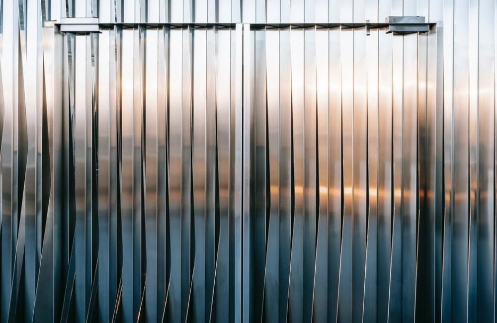 Dit doet aluminium voor jouw woning